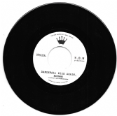 Maytones - Dancehall Nice Again / Disciples Riddim Section - Version (Unrulee) 7""